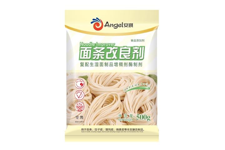 安琪生湿面制品改良剂500g&1kg&5kg